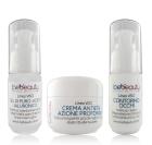 Set composto da 3 Cosmetici Linea Tecnica per il Viso di BeBeauty.