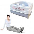 Pressoterapia Xpress Beauty Clinic con due gambali