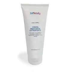 Crema Riducente Extraforte di BeBeauty, per cellulite e pelle a buccia d'arancia