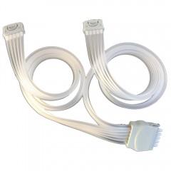 Connettore doppio PressoEstetica JoySense della Mesis