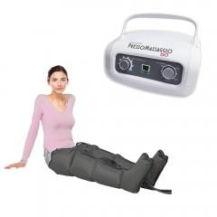 Pressoterapia PressoMassaggio® Mesis® EkÓ con 2 gambali.