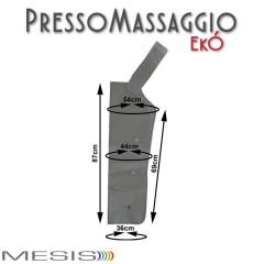 Bracciale a 4 camere pressoterapia PressoMassaggio® Mesis® EkÓ