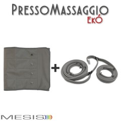 Kit Slim Body pressoterapia PressoMassaggio® Mesis® EkÓ