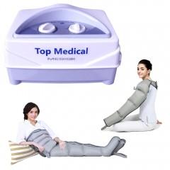 2 gambali, kit slim body ed 1 bracciale pressoterapia medicale Mesis Top Medical