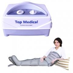 Pressoterapia medicale Mesis Top Medical con 2 gambali e lit slim body