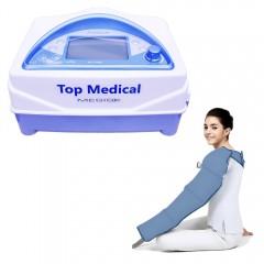 Pressoterapia medicale Mesis Top Medical Premium con 1 bracciale