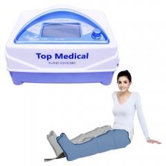 Pressoterapia medicale Mesis Top Medical Premium con 1 gambale