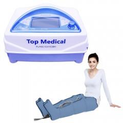 Pressoterapia medicale Mesis Top Medical Premium con 2 gambali