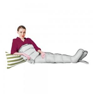 Kit Estetica (fascia addominale/glutei + due gambali) della pressoterapia Mesis PressoEstetica 3.0