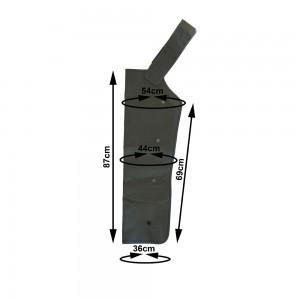 PressoMassaggio® Plus+ misure bracciale  di tipo Sovrex