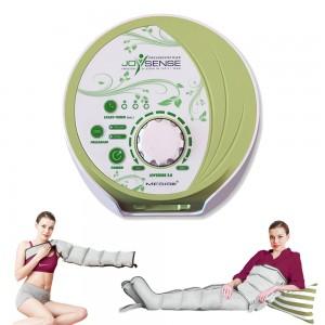 Pressoterapia Mesis PressoEstetica JoySense 3.0 con 2 gambali, Kit estetica e Bracciale